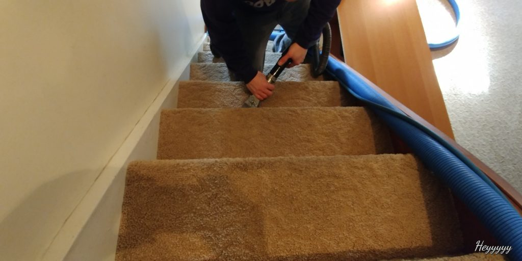 Carpet Cleaning Allentown PA